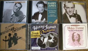 Big Band CDs_1