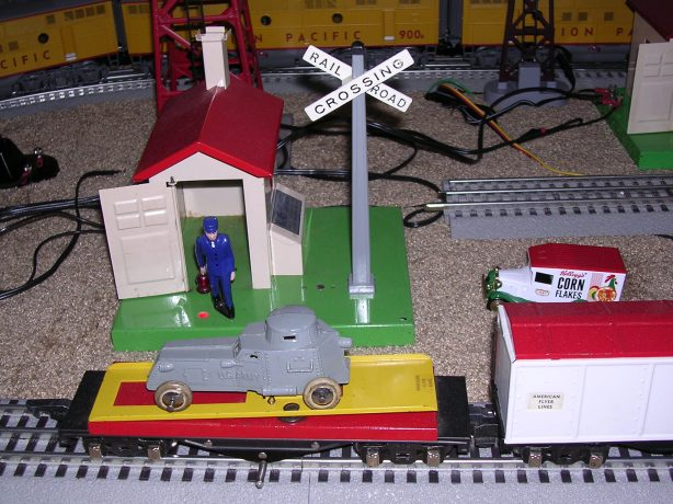 Buy toy trains video
