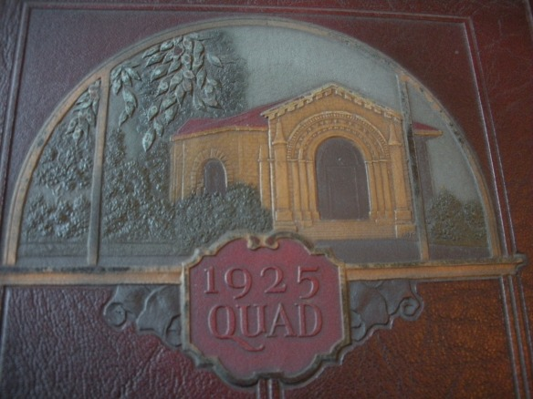 1925 Quad Cover