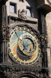 Prague Astron .Clock_2