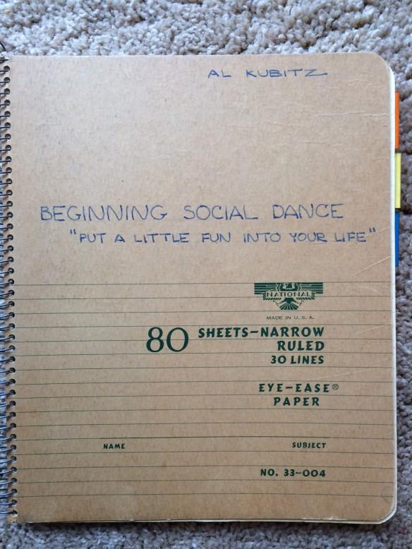 Dance Notebook_1