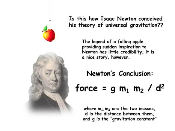 Newton & Apple_1