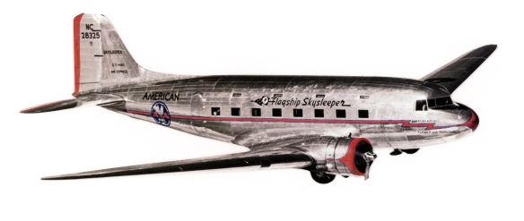 DC-3 Narrow