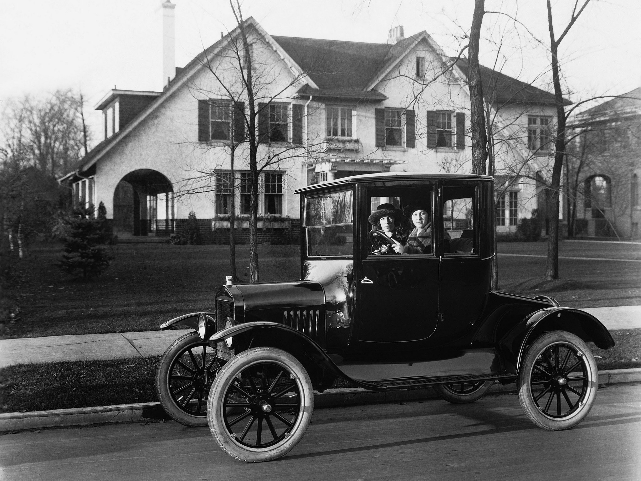 What Did Henry Ford Invent >> Reason and Reflection | Reason (Science) and Reflection (Life)