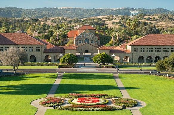 Stanford Campus_1