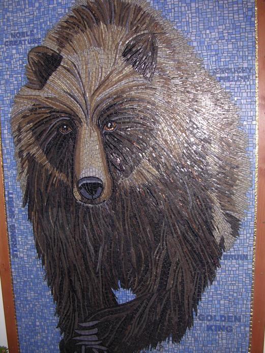 Bear 035