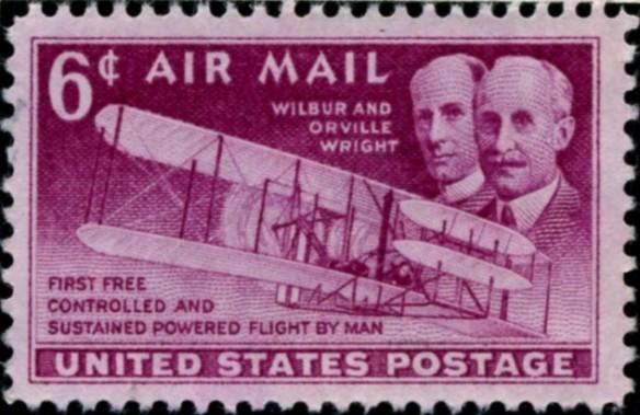 Wright Bros. Stamp_1