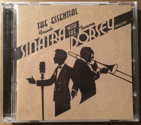 Sinatra & Dorsey CD