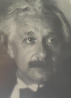 My Einstein